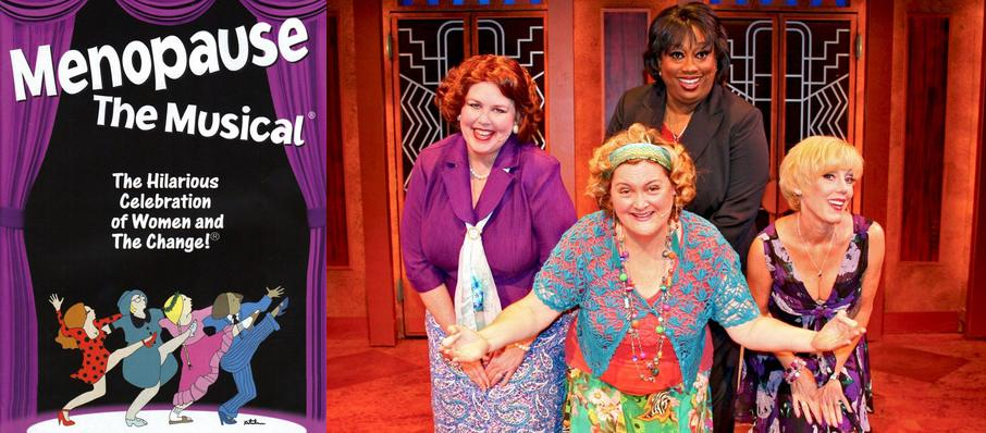 Menopause - The Musical at Carpenter Theater