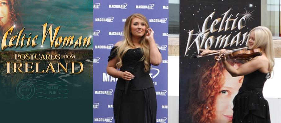 Celtic Woman at Altria Theater