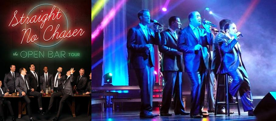 Straight No Chaser at Carpenter Theater