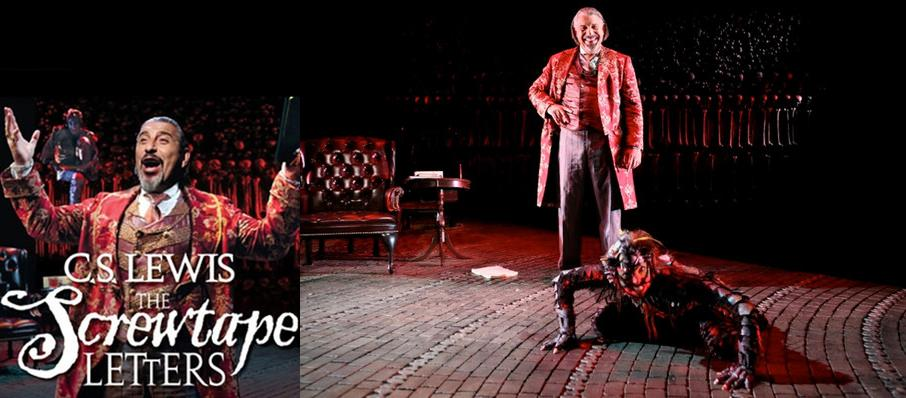 The Screwtape Letters at Carpenter Theater