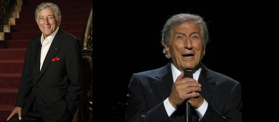 Tony Bennett at Altria Theater