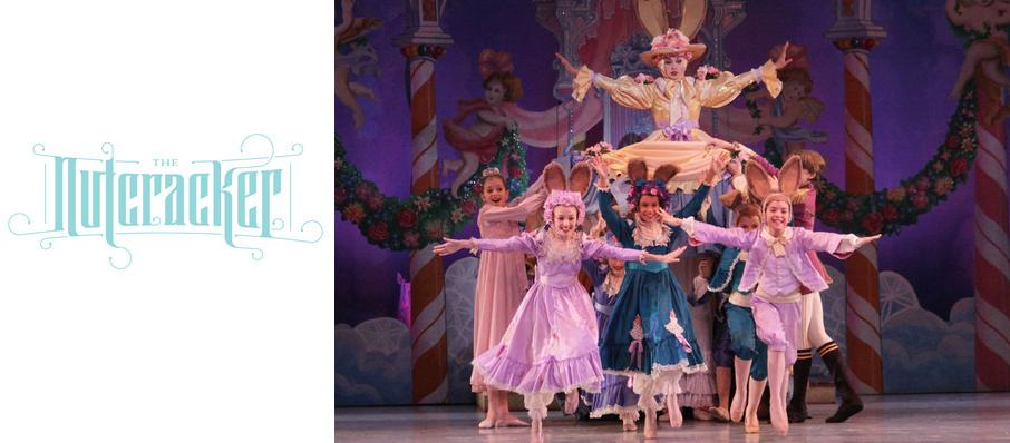 Richmond Ballet: The Nutcracker at Carpenter Theater
