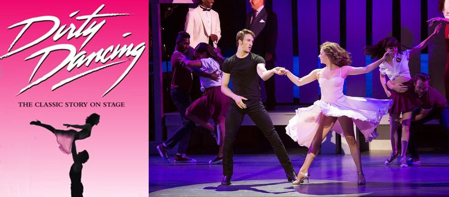 Dirty Dancing at Altria Theater