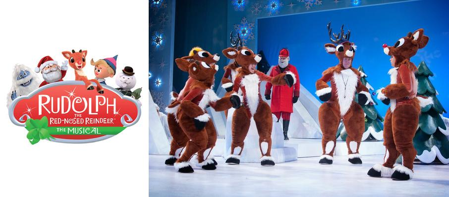 Rudolph the Red-Nosed Reindeer at Altria Theater