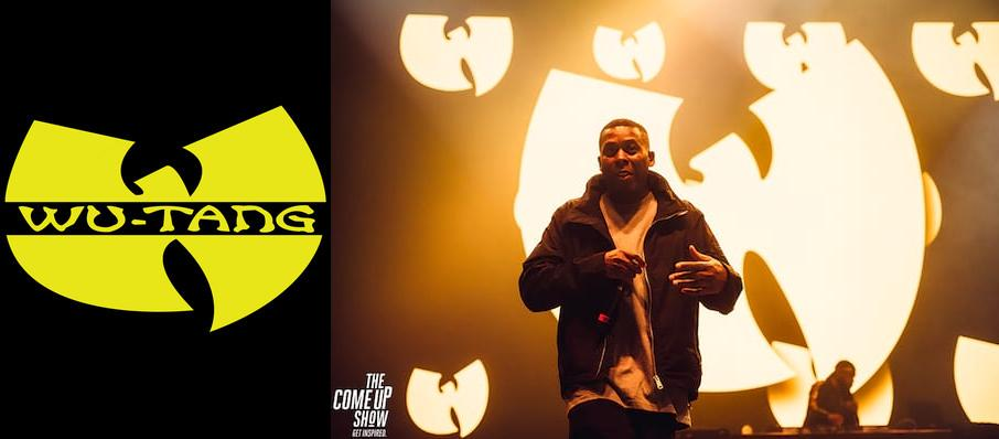 Wu Tang Clan at Virginia Credit Union Live!