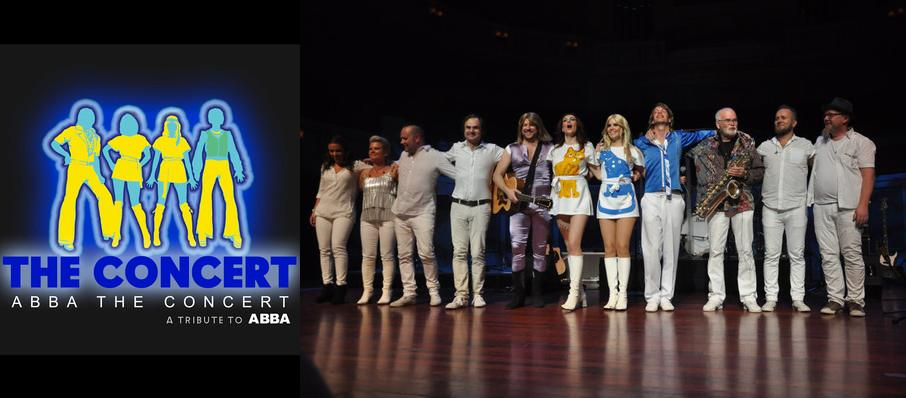 ABBA: The Concert - A Tribute To ABBA at Innsbrook Pavilion
