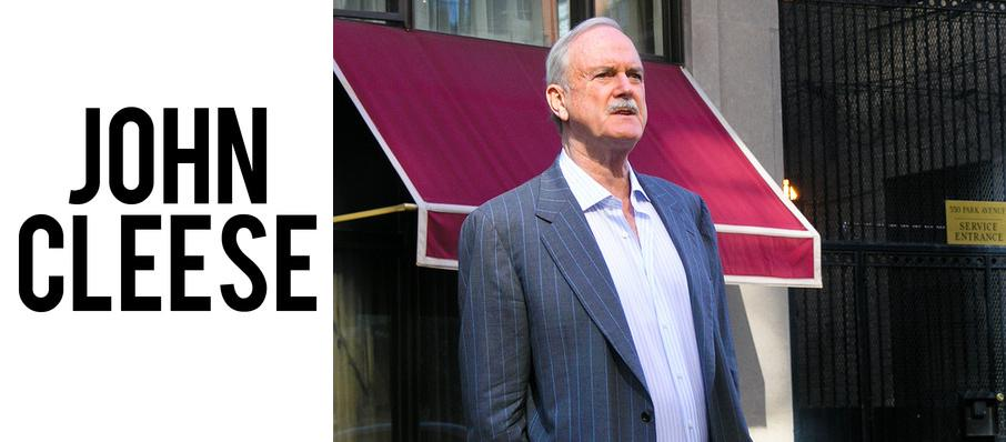John Cleese at Altria Theater