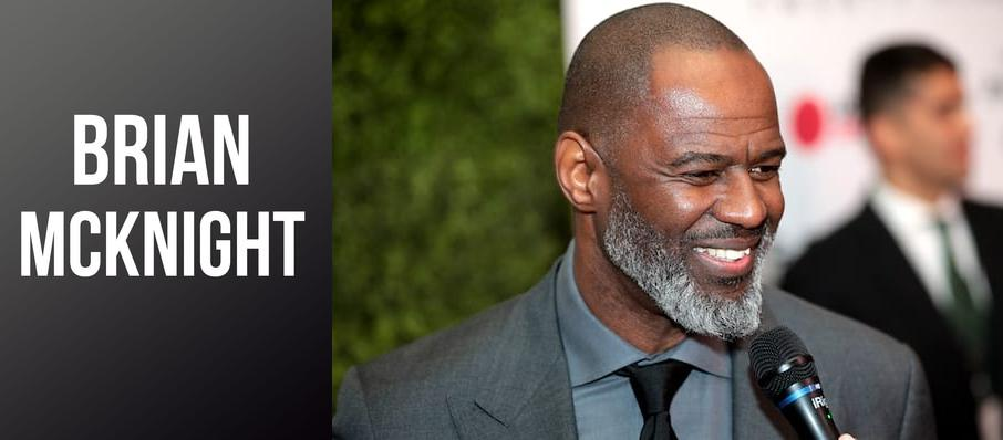 Brian McKnight at Innsbrook Pavilion