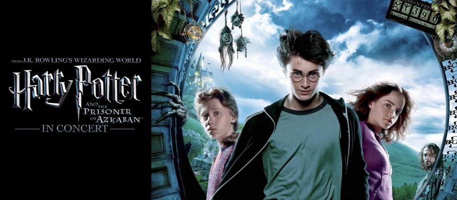 Harry Potter and the Prisoner of Azkaban in Concert at Altria Theater