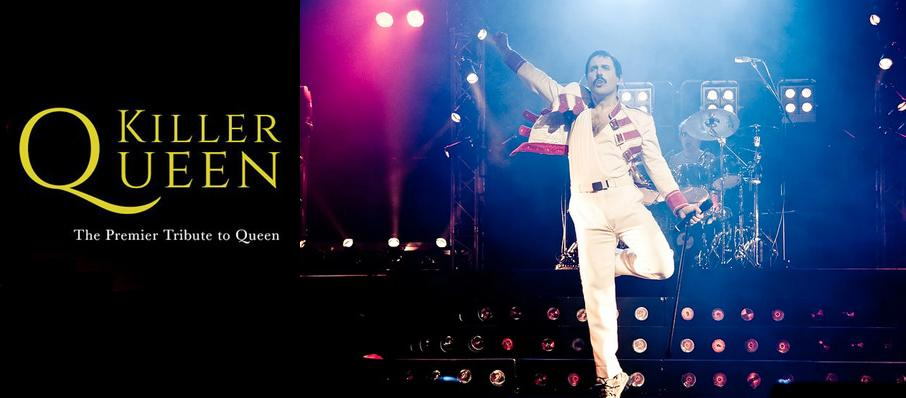 Killer Queen - Tribute to Queen at Innsbrook Pavilion