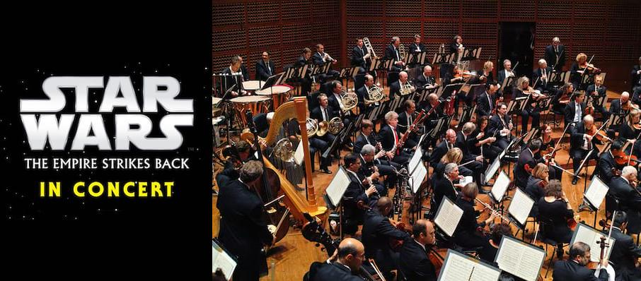 Star Wars - The Empire Strikes Back In Concert at Altria Theater