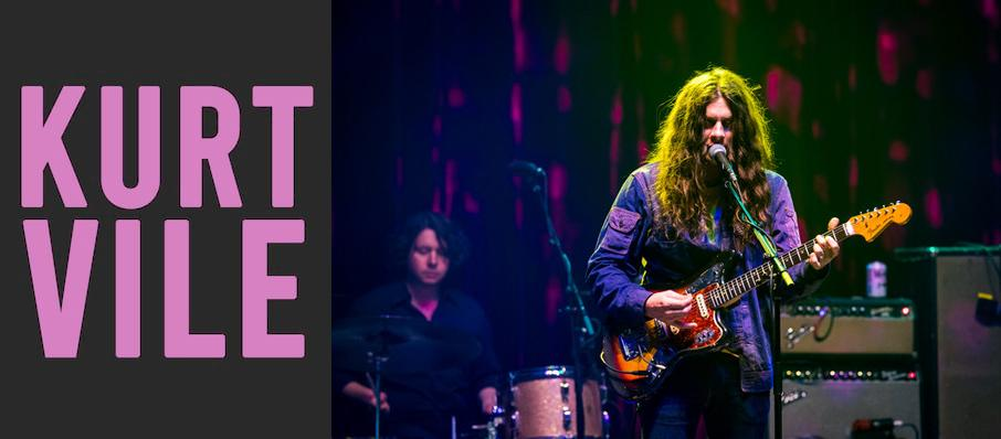 Kurt Vile at The National