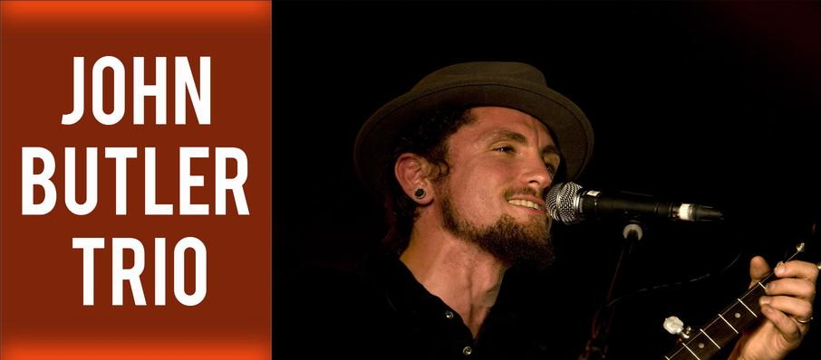 John Butler Trio at Innsbrook Pavilion