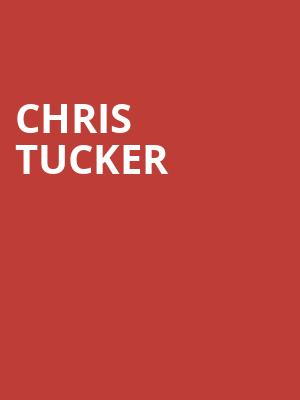 Chris Tucker at Altria Theater