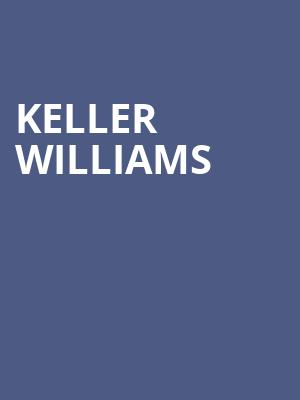 Keller Williams at The National