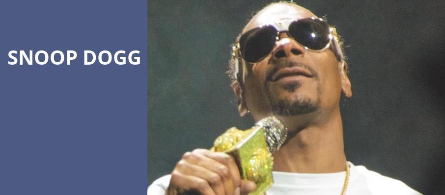 Snoop Dogg Richmond Coliseum Richmond Va Tickets Information