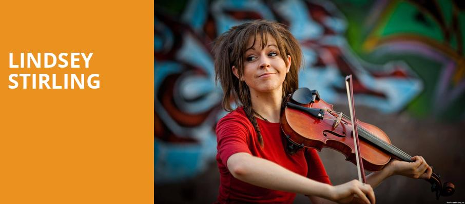 Lindsey Stirling, Altria Theater, Richmond