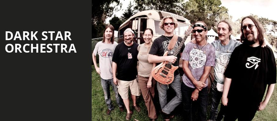 Dark Star Orchestra, Innsbrook Pavilion, Richmond