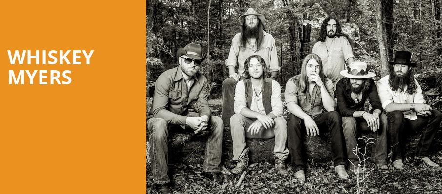 Whiskey Myers, The Broadberry, Richmond