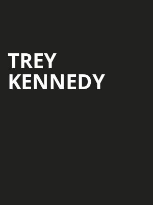 Trey Kennedy, Carpenter Theater, Richmond