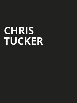 Chris Tucker, Altria Theater, Richmond